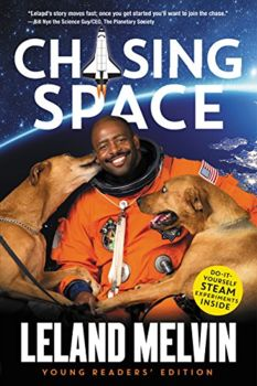 Chasing Space: Young Readers' Edition