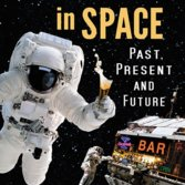 Acohol in Space book cover