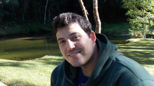 Leonardo Scanferla Amaral