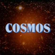 Cosmos Television Show Logo