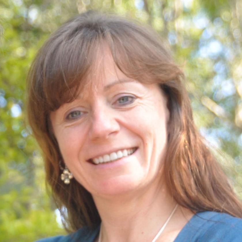 Sarah Fagents