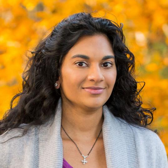 Swapna Krishna profile picture