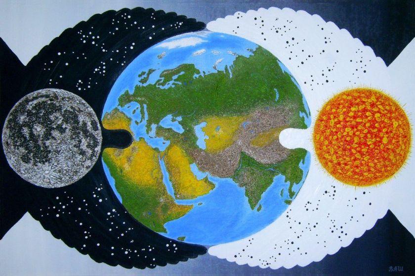 Duality, by Slava Shakhov