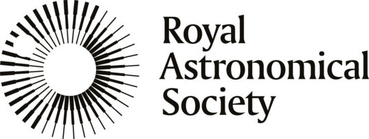 Royal Astronomical Society logo