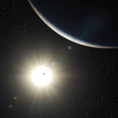 The planetary system around HD 10180