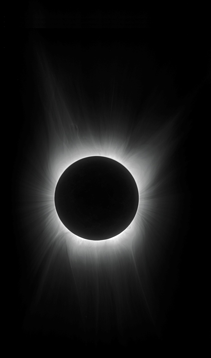 2010 Total Solar Eclipse