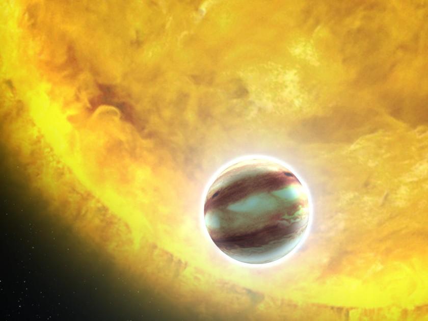 Hubble's Millionth Observation