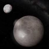 Charon, icy volcano world?