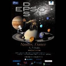 EPSC/DPS 2011 poster