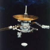 Galileo and probe