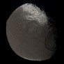 Iapetus in color