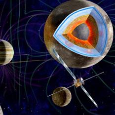 JUICE (JUpiter Icy moon Explorer)