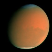 The 2001 global dust storm on Mars