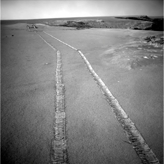 Paolo's Plunge and Bagnold, sol 1,661