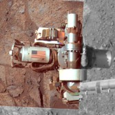 10th Anniversary of 9/11 on Mars