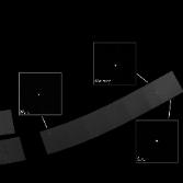 MESSENGER's solar system family portrait