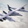 WhiteKnightTwo and SpaceShipTwo