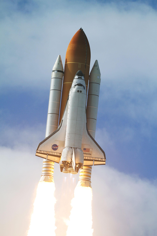 us space shuttle atlantis - photo #2
