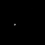 Stardust's first close-approach image of Tempel 1