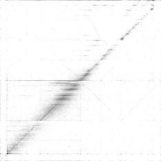 Comparing two versions of Venera-13 panoramas