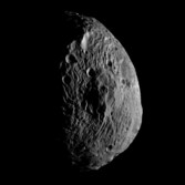 Vesta on July 18, 2011