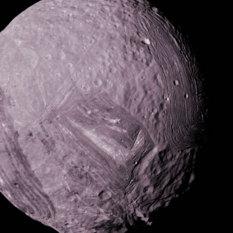 Witnessing Uranus Flyby at JPL