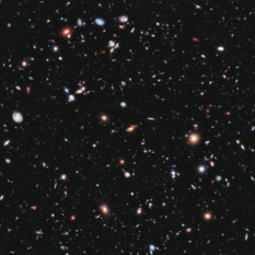 The Majestic Universe Through the Eyes of Hubble