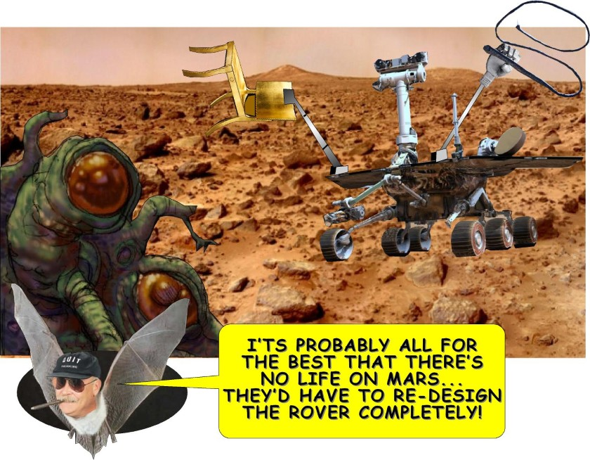 A little fun at the Planetary Society's expense...