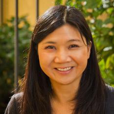 Stephanie Lam - Headshot