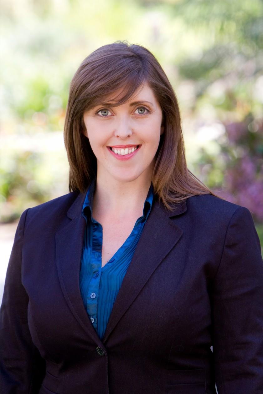 Jennifer Vaughn