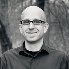 Mark Hilverda headshot
