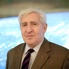Jacques Blamont
