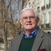 Headshot of John Logsdon