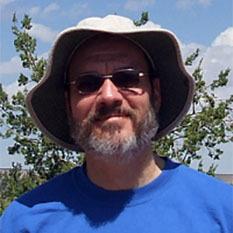 David Mittlefehldt