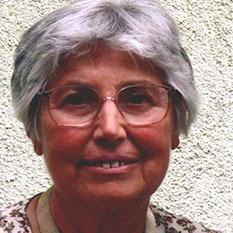 Erzsébet Illés-Almár