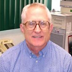 Donald McCarthy