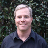 Headshot of Andy Weir