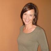 Headshot of Stephanie Roth Sisson