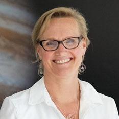 Elsa Jensen