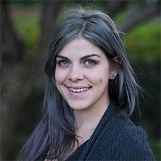 Cassie Stuurman