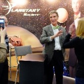 Bill Nye at the USA Science and Engineering Fair, April 27, 2012