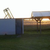 Sandlot Observatory in Kansas