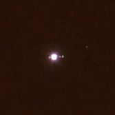 Astrophotography - Jupiter by Jason Davis