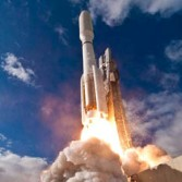 Curiosity launch photo Atlas V