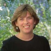Headshot of Heidi Hammel