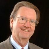 Headshot of G. Scott Hubbard