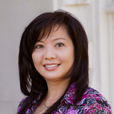 Headshot of Melanie Lam