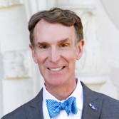 Headshot of Bill Nye
