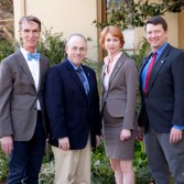 Planetary Radio team: Bill Nye, Mat Kaplan, Emily Lakdawalla, and Bruce Betts