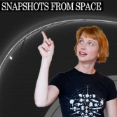 Snapshots from Space Thumbnail